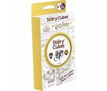 Rory's Story Cubes Harry Potter
