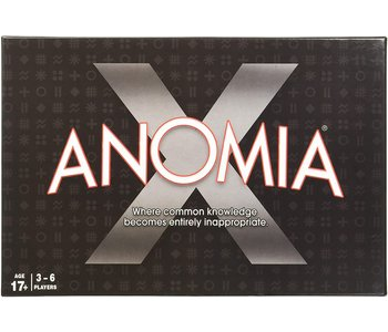 Anomia X Adult Version