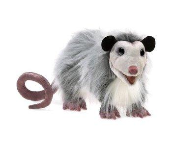 Oppossum Puppet
