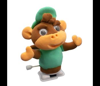 Air Dough Go Monkey