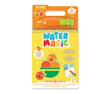 Water Magic Orange
