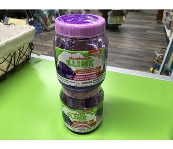 Nickelodeon Surprise Slime Jars