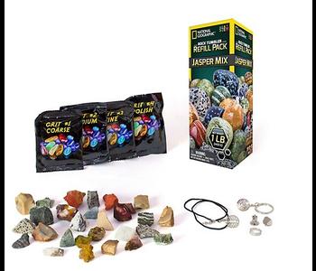 National Geographic Jasper Refill Kit