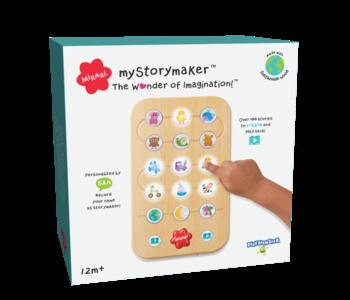 Mirari® myStorymaker