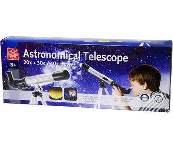 Mobile 20/30/40x Telescope