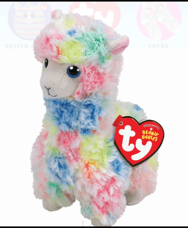 Lola The Lama Beanie Boo