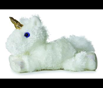 """Aurora Mini Flopsie - 8"""" Celestial Unicorn"""