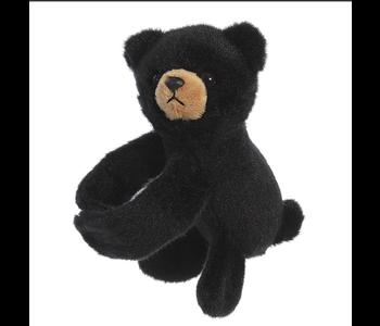 """Aurora Wristamals - 9"""" Black Bear"""