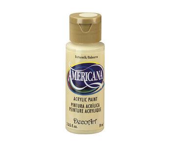 Americana Premium Matte Acrylics 2oz