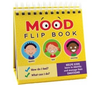 Mood Flip Book