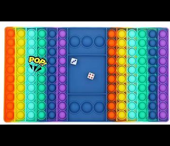 Pop It Fidget Board Game