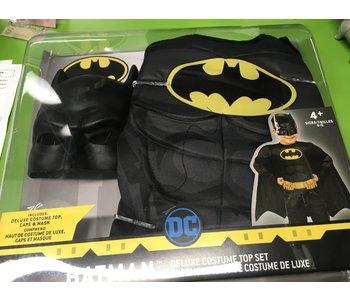 Batman Deluxe Costume Set