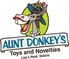 Aunt Donkeys