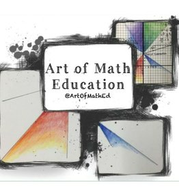 FTLA Art Class: Art of Math Wed Feb 19, 2020