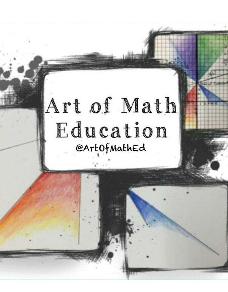 FTLA Art of Math Wed Feb 19, 2020 @ 6:30 pm
