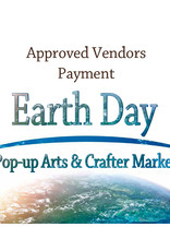 Taxable Earth Day Pop-up Arts & Crafter Market Sat, April 18