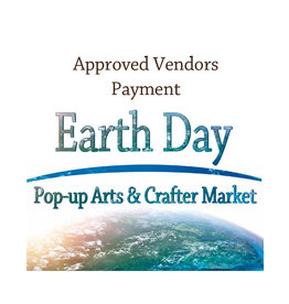 Taxable Earth Day Approved Vendor Payment Only