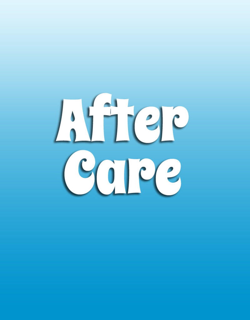 FTLA After Care - All Week