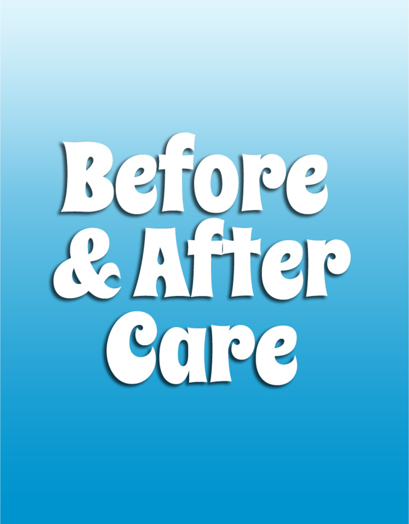FTLA Before & After Care - All Week