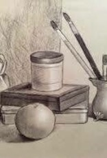 Nick W One-on-One Mentoring Drawing Class 6-8 pm