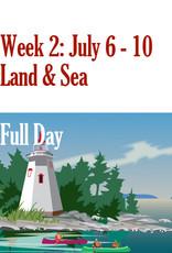 Art Camp Art Camp: Week Two July 6 - July 10 Full Day