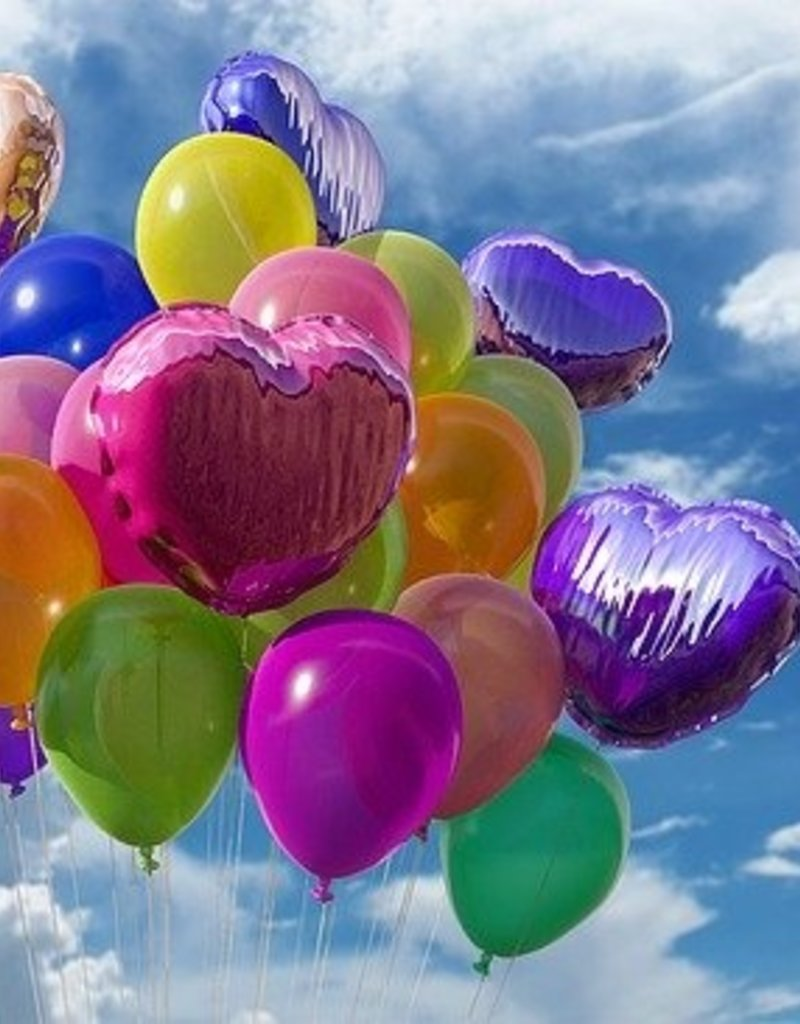 FTLA Birthday Party  Deposit