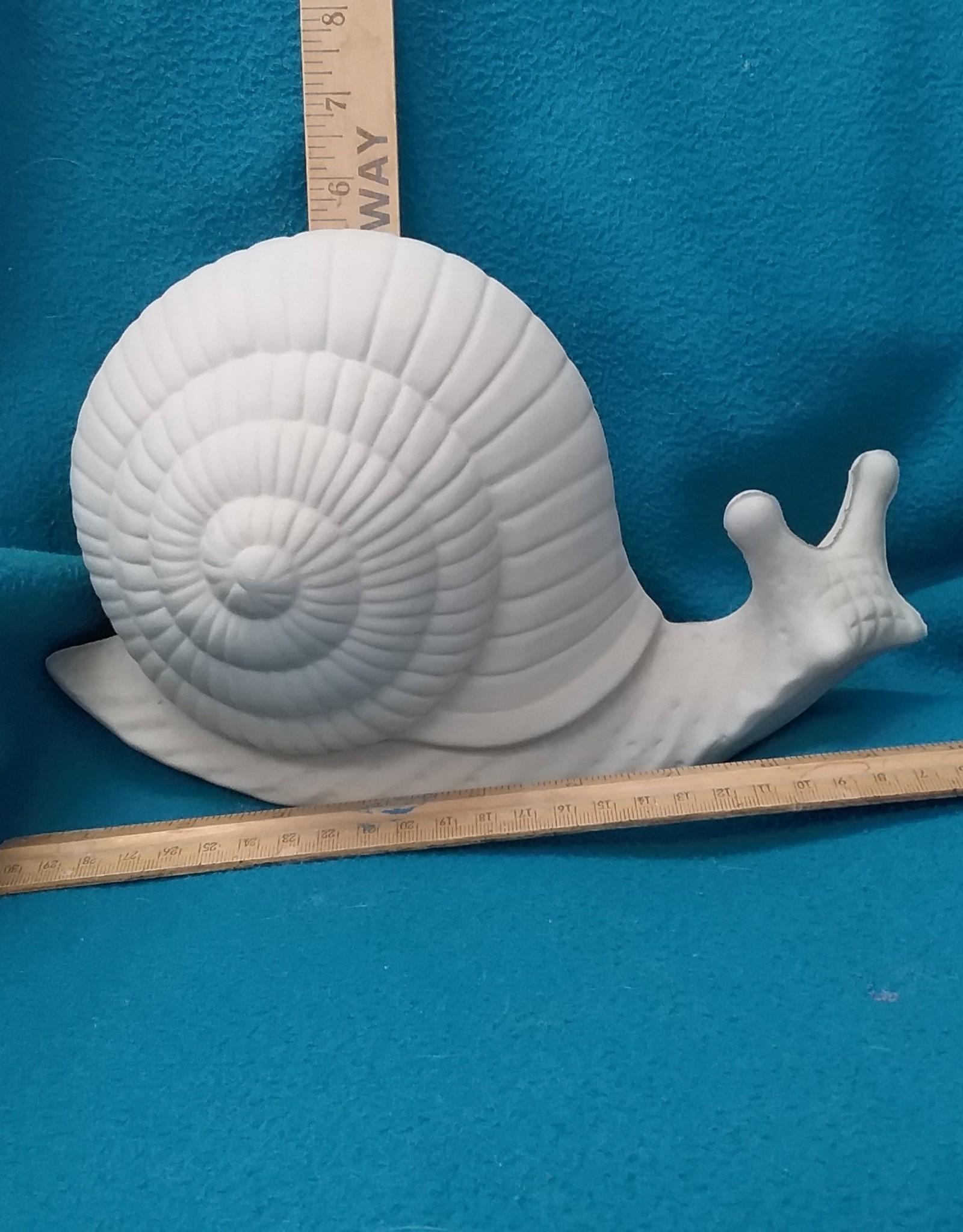ART KIT Ceramic Snail Art Kit