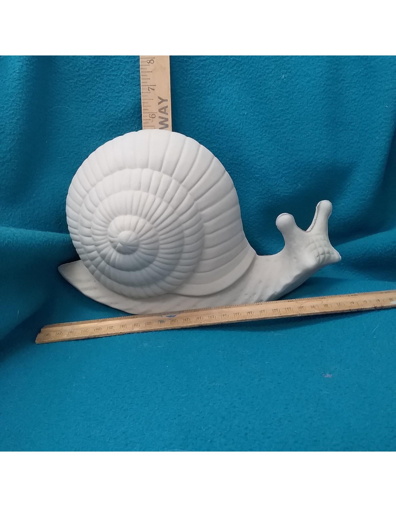 ART KIT Art Kit: Snail