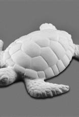 ART KIT Ceramic Sea Turtle Art Kit