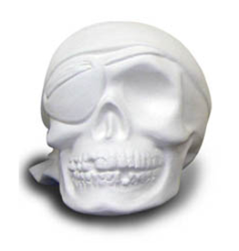 ART KIT Art Kit: Pirate Skull Box