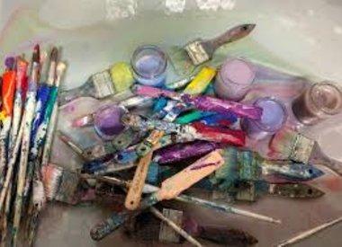 Art Kit:  Painting