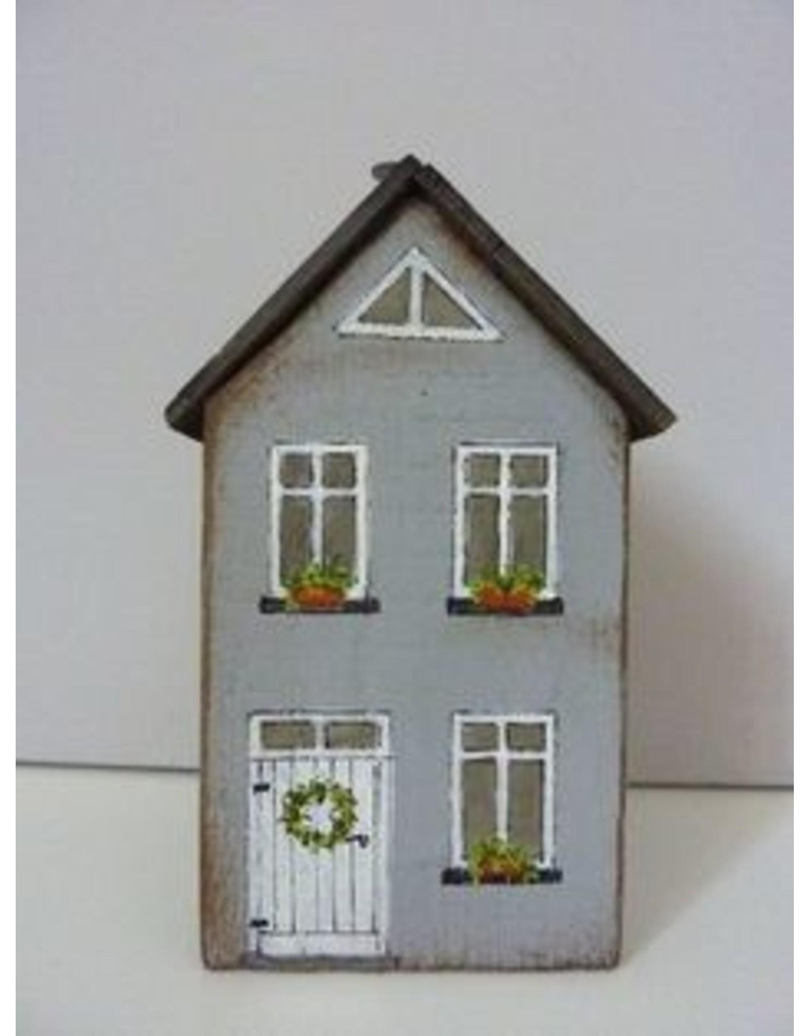ART KIT Art Kit: Painting Wooden houses