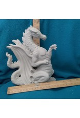 ART KIT Art Kit: Ceramic Dragon #1