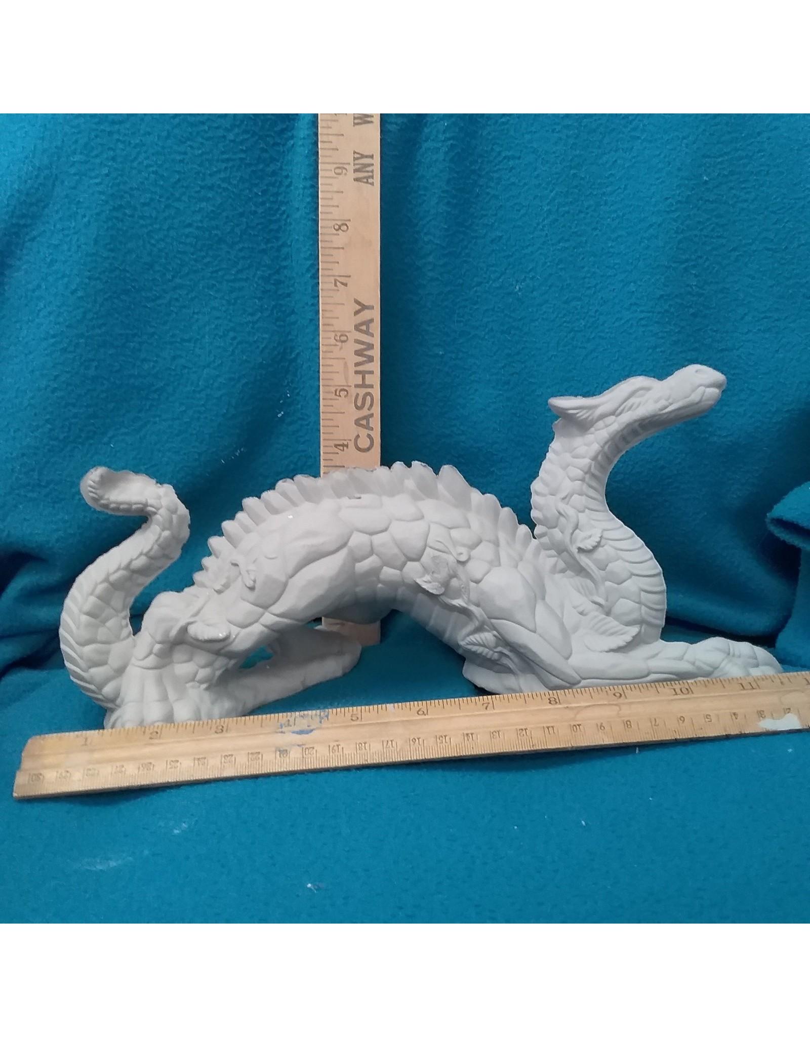 ART KIT Art Kit: Ceramic Dragon #2
