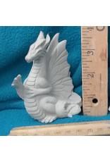 ART KIT Art Kit: Ceramic Dragon #3