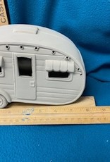 ART KIT Ceramic 1950 camper Art Kit
