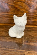 ART KIT Art Kit: Ceramic Fox