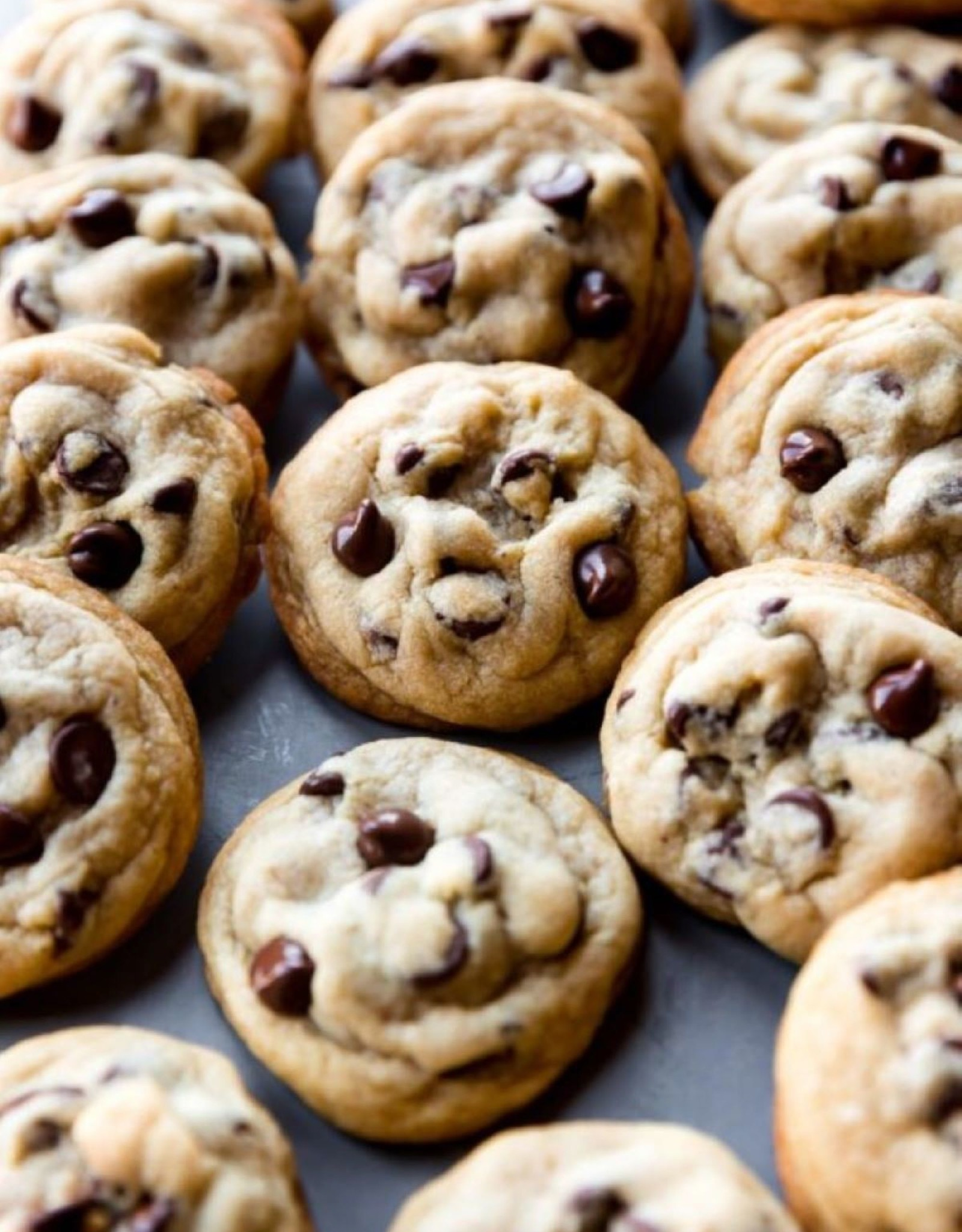 Take Out  Cookies