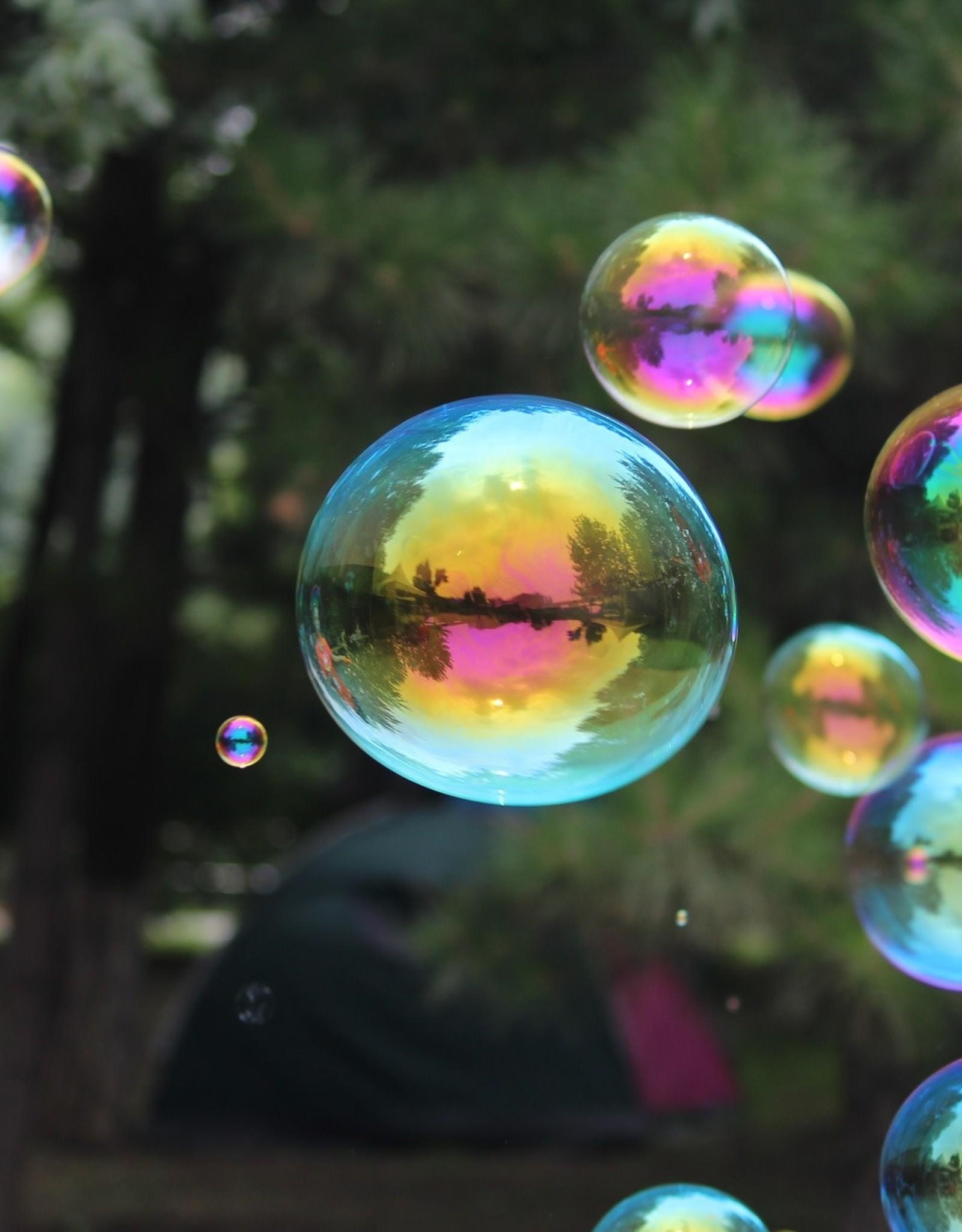 FTLA Art Class:  Social Bubble