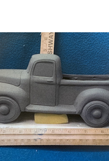 ART KIT Art Kit: Ceramic Truck