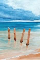 Aura B Acrylic  Ipperwash Beach Sat Oct 3  10:00 am