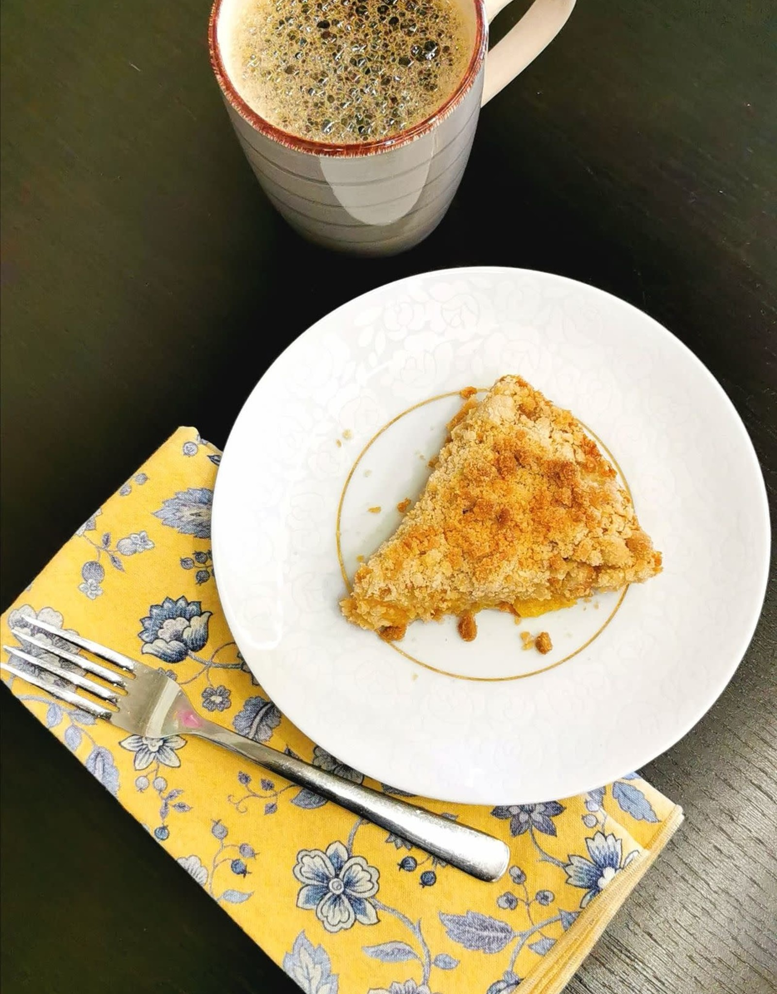 Cafe Artiste CATO:  Pie slice