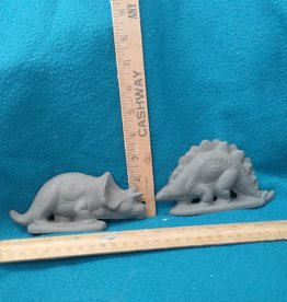 FTLA Ceramic dinosaurs Art Kit