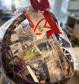 Raffle Basket 3 for $5
