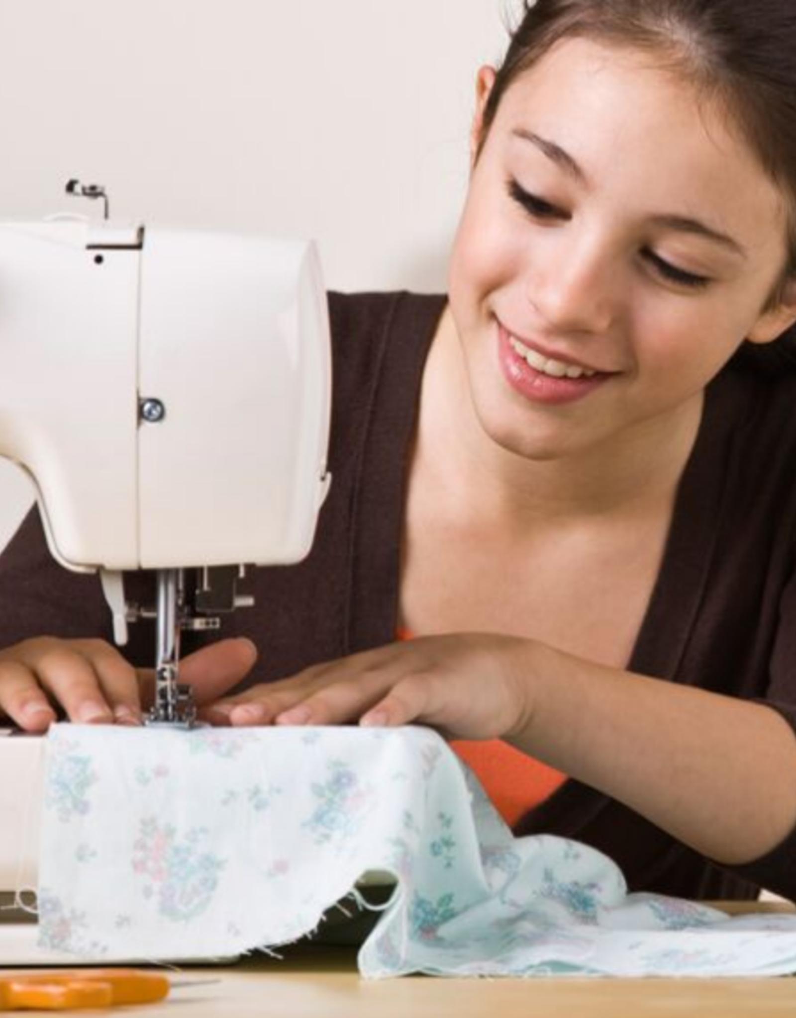 Cinthia M Kids  Sewing Class Every Thurs starts Oct 1