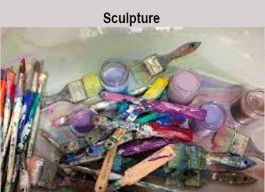 Art Kit: Sculpture