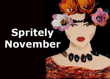 Spritely November