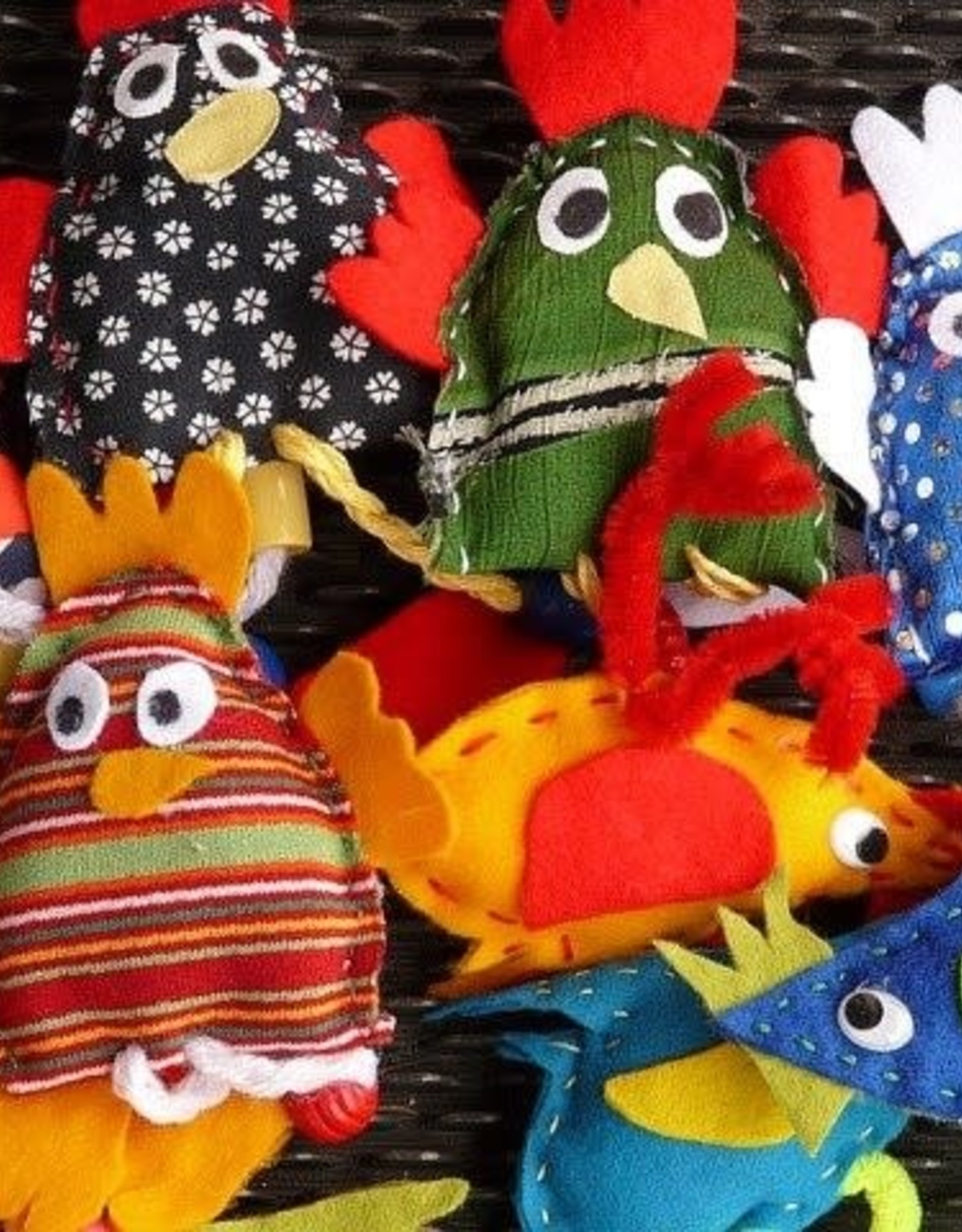 Cinthia M Fibre Art Class Kids/Youth basic hand sewing  Thurs Feb 18  4:00 to 5:30  pm