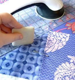 Cinthia M Fibre Art Class Quilting Adult Level 2  Fri Feb 12 to Mar 12  1 - 3:30 pm