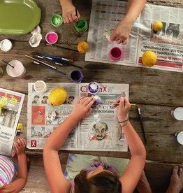 FTLA Creative Exploration Kids Tues Dec 15  4:15-5:15 pm